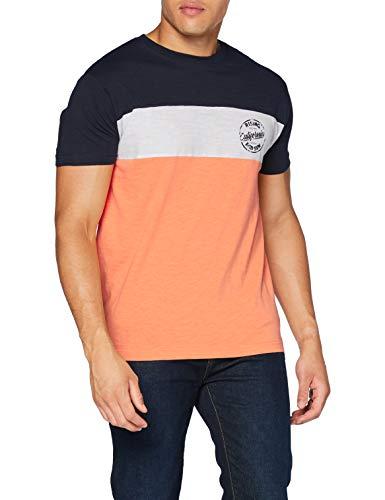 Inside 9CCN151& Camiseta, 20, M para Hombre