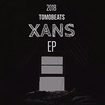 Xans - EP