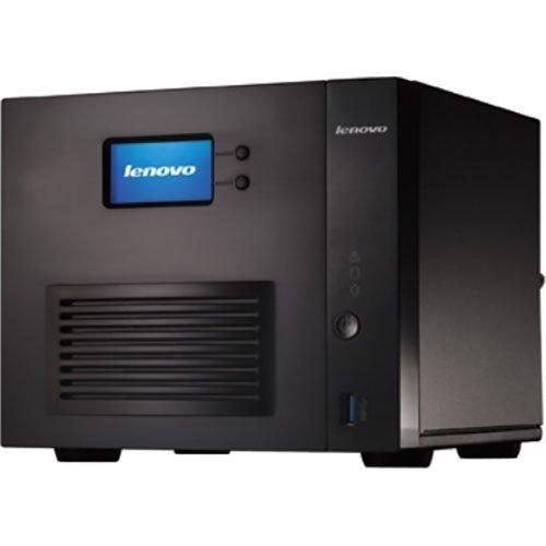 Lenovo Iomega Lenovo ix4–300d NAS (4-Bay) sin Disco Duro