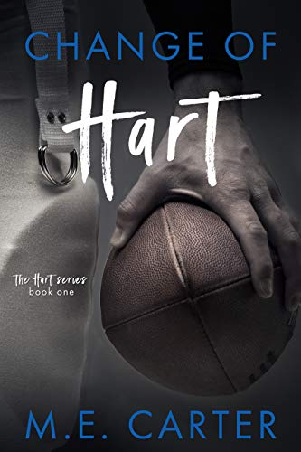 Change of Hart: A Football Romance (The Hart Series Book 1) (English Edition)