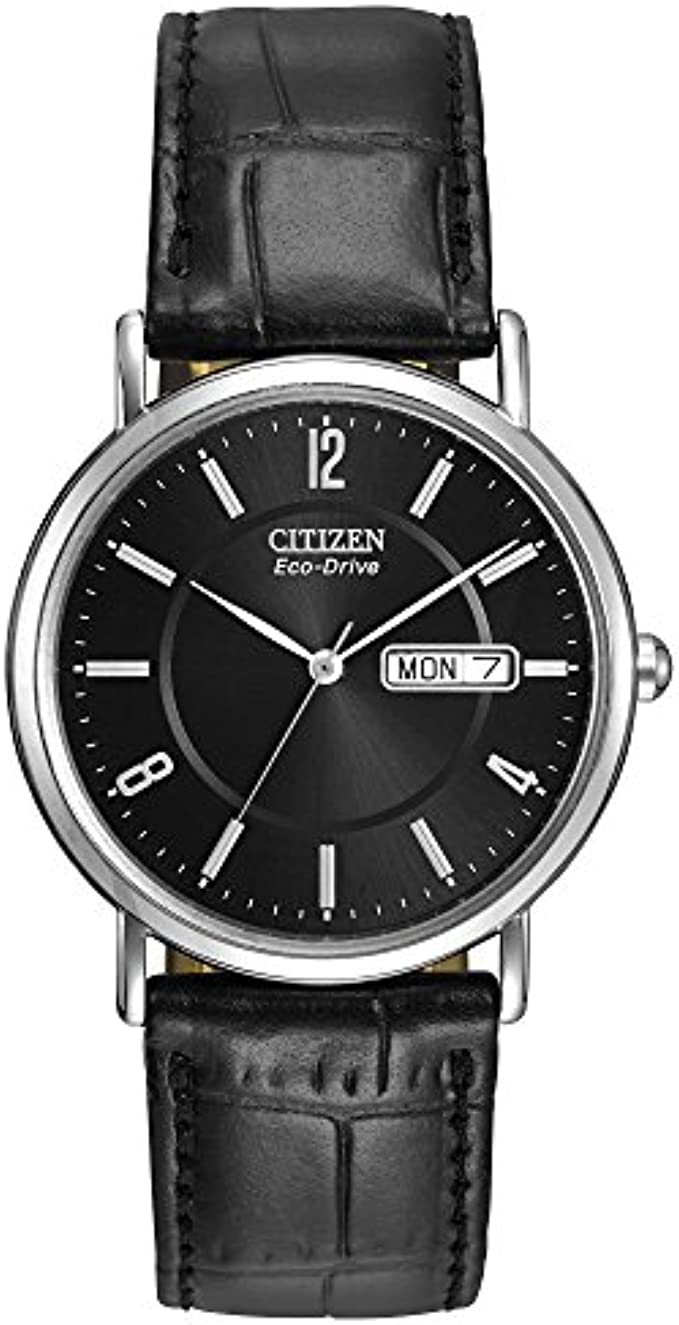 Citizen Men's BM8240-03E