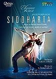 Elegance - Mantovani, B.: Siddharta [Ballet] (Paris Opera Ballet, 2010) [DVD]
