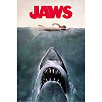 JAWS ジョーズ - Key Art/ポスター 【公式/オフィシャル】