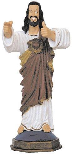 Figura Buddy Christ/Hermano Cristo