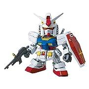 ハローキティ / RX-78-2 ガンダム