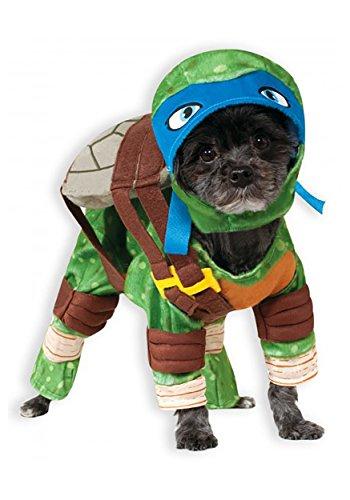 Rubie's Teenage Mutant Ninja Turtles Leonardo Pet...