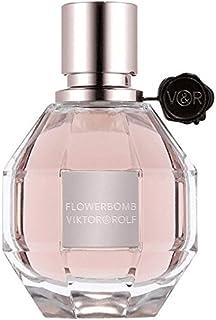 FLOWERBOMB Viktor Rolf 3.4oz EDP Spray para las mujeres