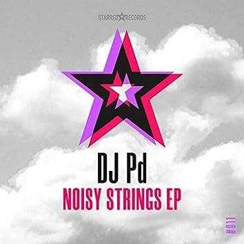 Noisy Strings EP