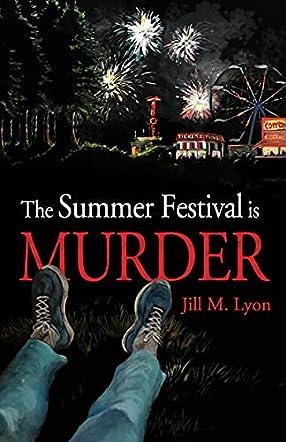 The Summer Festival is Murder