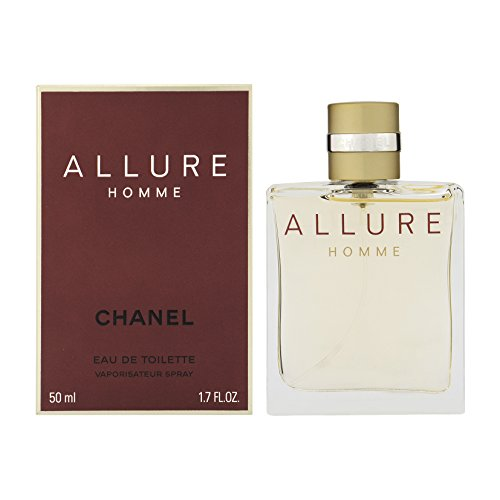 Chanel Allure Homme Eau de toilette, voor heren, 50 ml