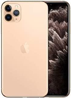 Celular Apple iPhone 11 Pro Max 64gb / Tela 6.5'' / 12MP / iOS 13