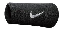 Nike Unisex - Adult Bottle, black / white, One Size