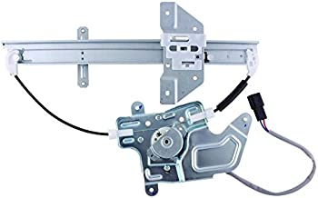 Best 1999 pontiac grand am rear window regulator Reviews