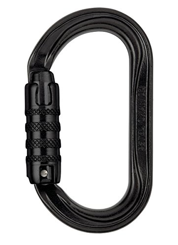 Our #7 Pick is the Petzl Oxan Carabiner