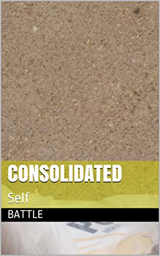 Consolidated: Self (English Edition)