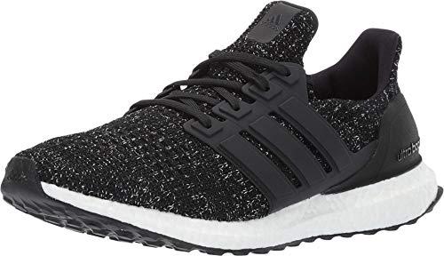 adidas Men's Ultraboost, Speckle Black/Core Black/Cloud White, 9 M US