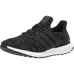 adidas Men's Ultraboost, Speckle Black/Core Black/Cloud White, 4.5 M US