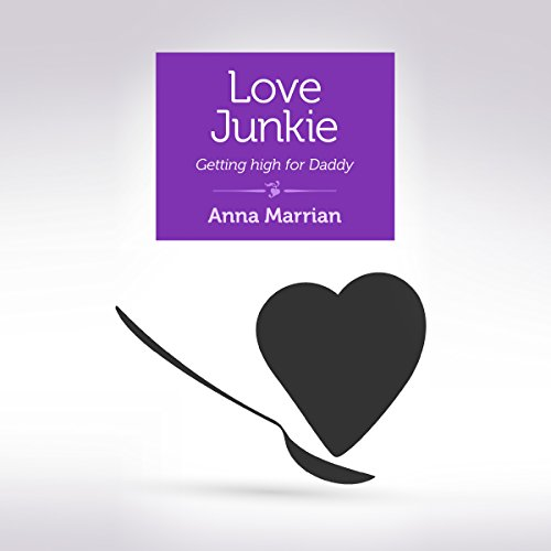 Love Junkie audiobook cover art