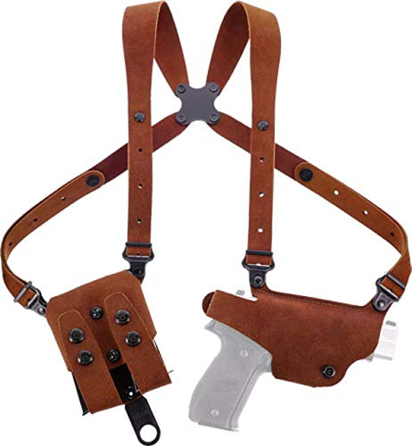 Galco Classic Lite 2.0 Shoulder Holster for Sig Sauer P365...