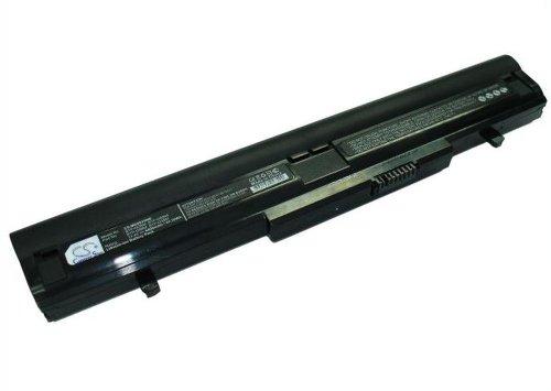 CS 4400mAh 63.36Wh batterie 14.4V compatible avec medion mD98250, mD89560 akoya p6622, akoya akoya p6630, akoya e6213 e6214 e6220, akoya akoya e6224 e6226, akoya akoya akoya p6624 p6626, mD97404 mD97545 mD97546 mD97493, mD97557 mD97724 mD97671 mD98330, mD98390 mD98560 mD98630 mD98650, mD98730 4