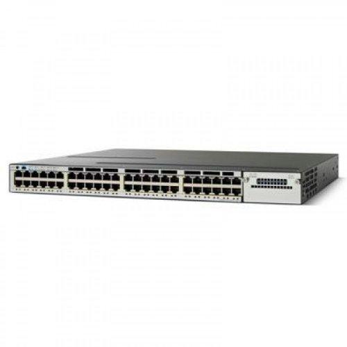 Cisco Catalyst 3750X Switch (48-polig)
