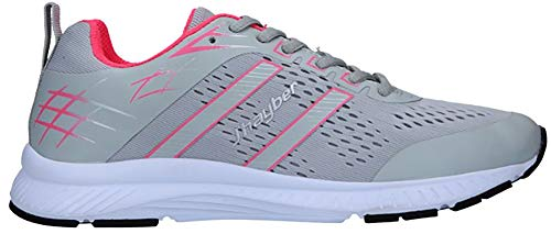 Jhayber Sra V21, Zapatillas de Running Mujer, Grey, 38 EU
