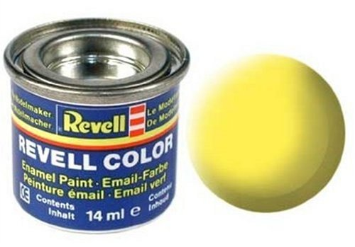 Revell Gelb Matt 14Ml