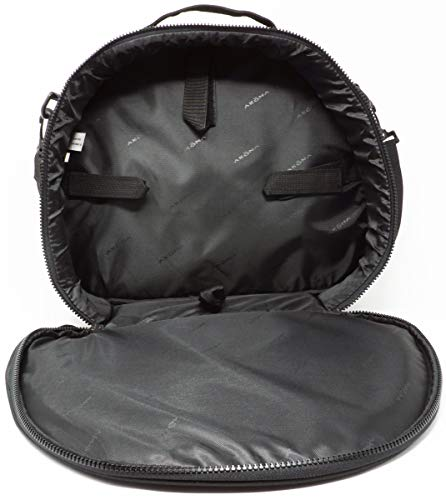 AKONA Pro Scuba Diving Regulator Bag Blackout