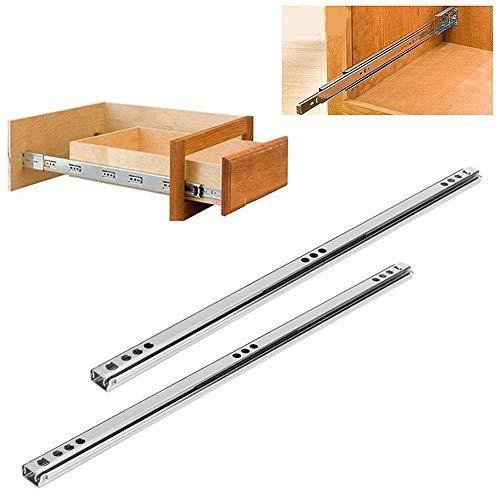 FittingDrawer Slide, Corrosion Bra stabilitet Lådslide, Verktygsskåp Verktyg för hytter