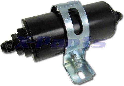 Preisvergleich Produktbild Universal Kraftstofffilter Benzinfilter Motorsport AUSWASCHBAR 1012010