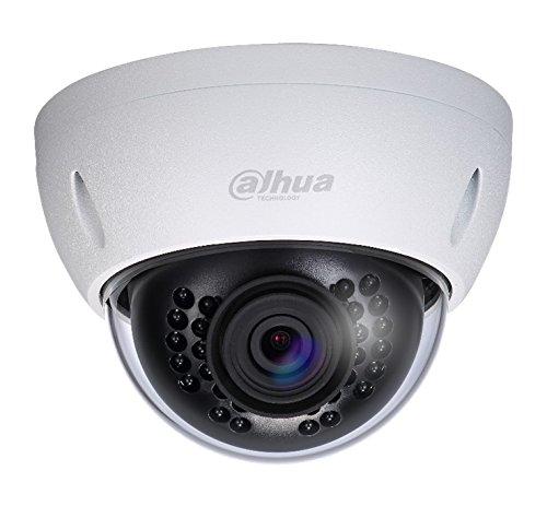 Dahua IPC-HDBW1320E 3MP IR Dome Network Camera