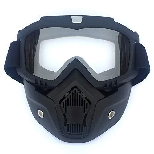 Gafas Snowboard  marca Nosii