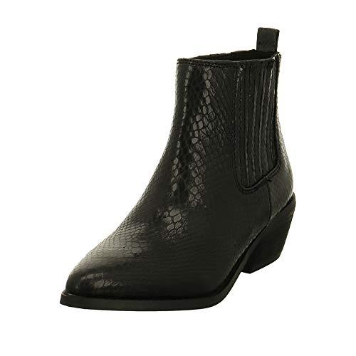 La Strada Damen Stiefeletten Cowboytive Stiefelette 1806949-1501 schwarz 715023