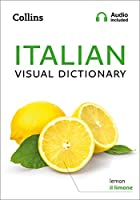Collins Italian Visual Dictionary (Collins Visual Dictionaries)