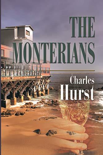 THE MONTERIANS (English Edition)