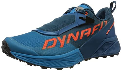 Dynafit Ultra 100 GTX, Zapatillas de Running Hombre, Reef/Ibis, 42 EU