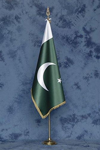 savent, drapeau pakistan Deluxe