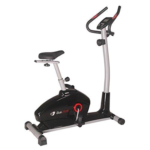 Get Fit Bici da camera Ride 270 Bici da camera Attrezzatura Fitness RIDE 270