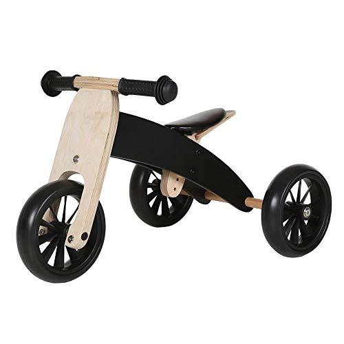 Bandits and Angels 4-in-1 Smart Bike Dreirad/Mini-Laufrad