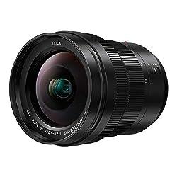 professional Camera lens Panasonic LUMIX Professional 8-18 mm, G LEICA DG VARIO-ELMARIT, F2.8-4.0, ASPH.  , …