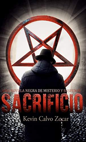 Sacrificio de Kevin Calvo Zocar
