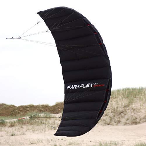 Wolkenstürmer Paraflex Speed 2.5 Lenkmatte | Kite | Für hohe Geschwindigkeiten (R2F)