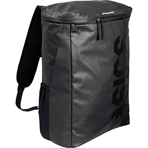 Asics Commuter Bag 3163A001-001, Rucksack, 43 cm, 20L, Black