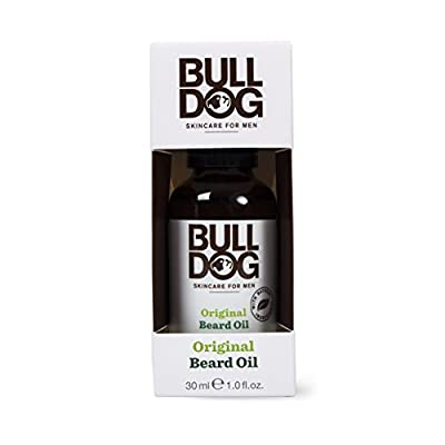 Bulldog Original Beard Oil, 30 ml from Bulldog Skincare