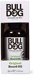 BULLDOG Original Beard Oil, 30ml