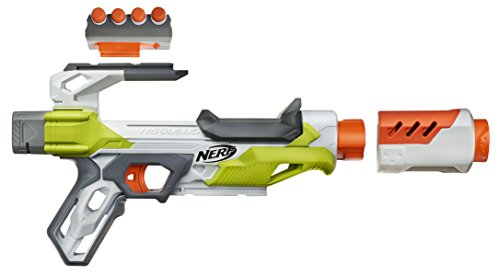 Hasbro B4618EU6 - N-Strike Modulus Ion-Fire kompakter Spielzeugblaster