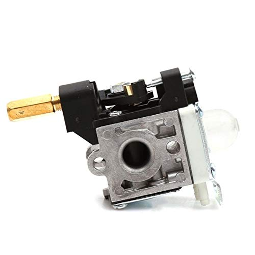 Condensador de ajuste del carburador Carb con la junta Bombeador for ZAMA RBK75 RBK75 RB-K112 K70A SRM210 Alta calidad