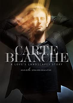 Carte Blanche by [Nash Summers]