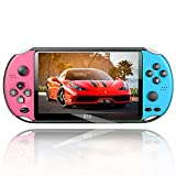 Best Handheld Consoles - Handheld Video Game Console, Built-in 900 Classic Retro Review