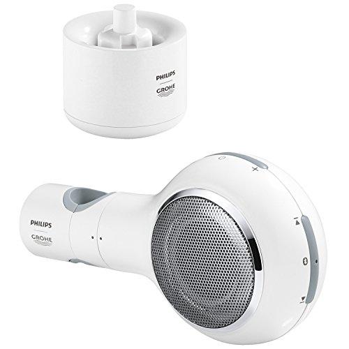 Aquatunes - Módulo de altavoz para transmisión de audio inalámbrica vía Bluetooth